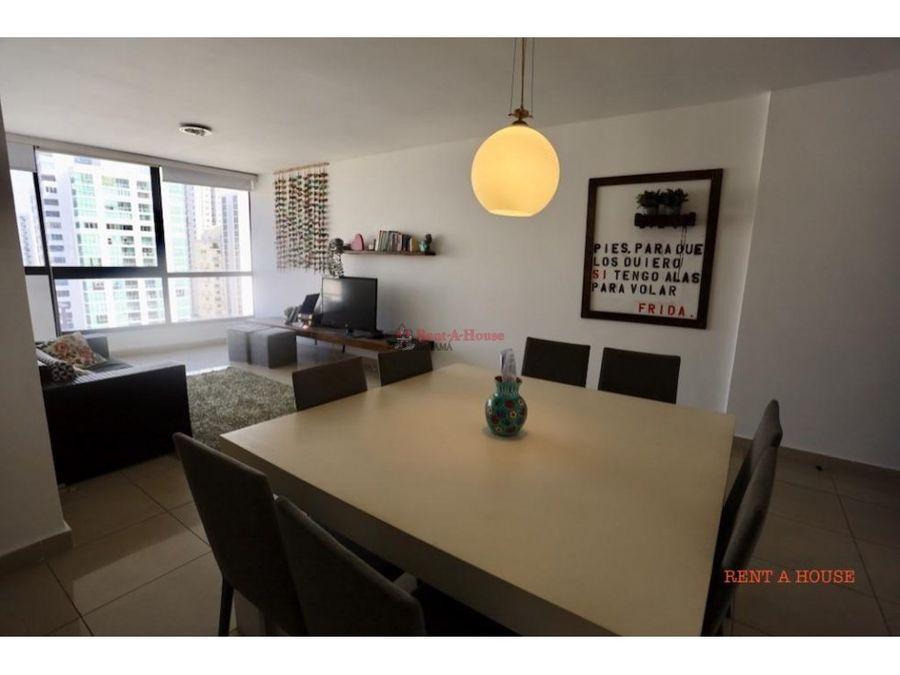 moderno apartamento en venta en san francisco