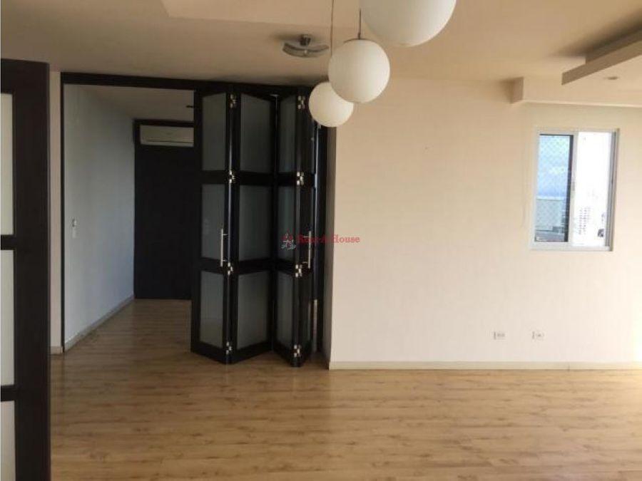 lujoso apartamento en venta en san francisco