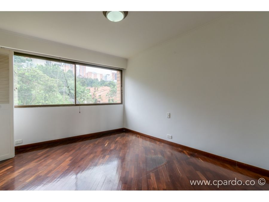 apartamemento en venta transversal inferior