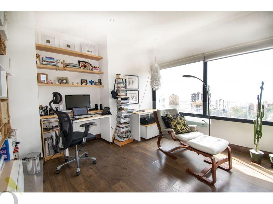 apartamento moderno loma del campestre