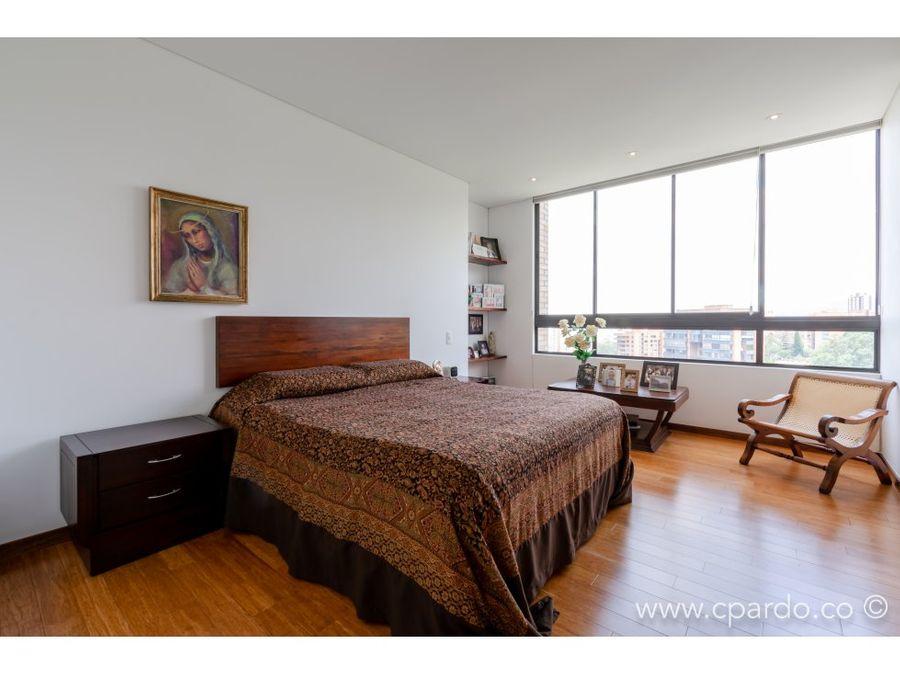 apartamento en venta transversal inferior