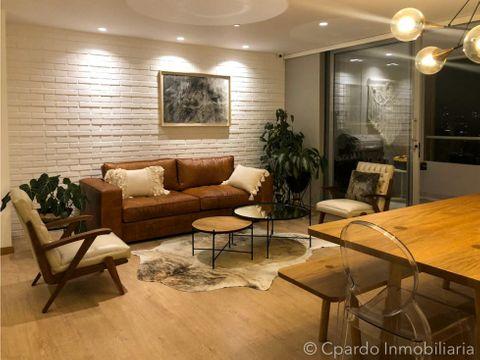 apartamento sector loma del esmeraldal