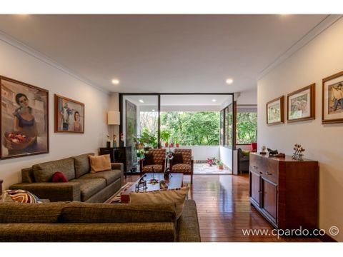 apartamento en venta sector vizcaya