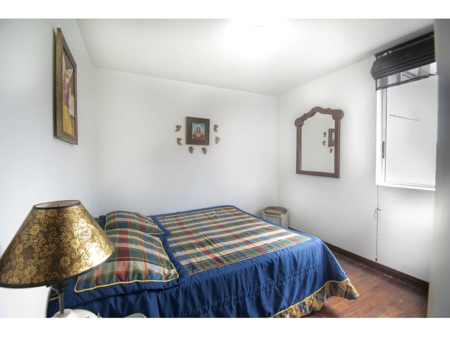 apartamento transversal inferior