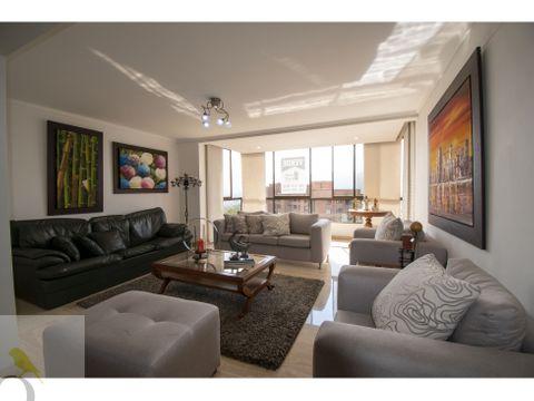 apartamento en los balsos y la transversal inferior