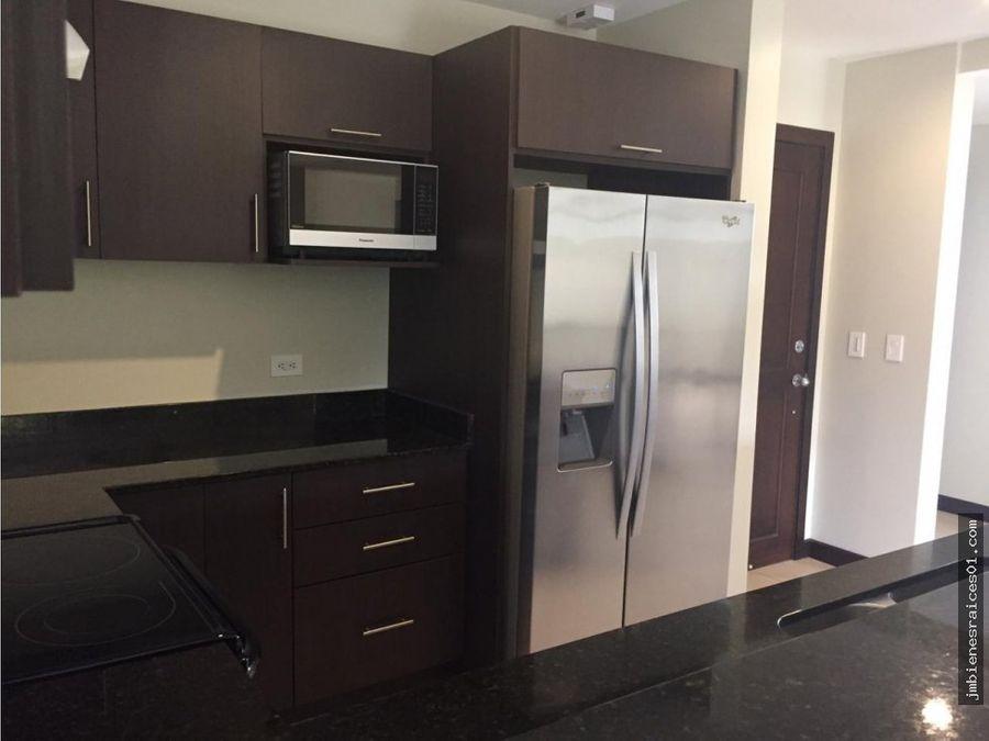 a106 se alquila apartamento en barrio escobal san antonio belen