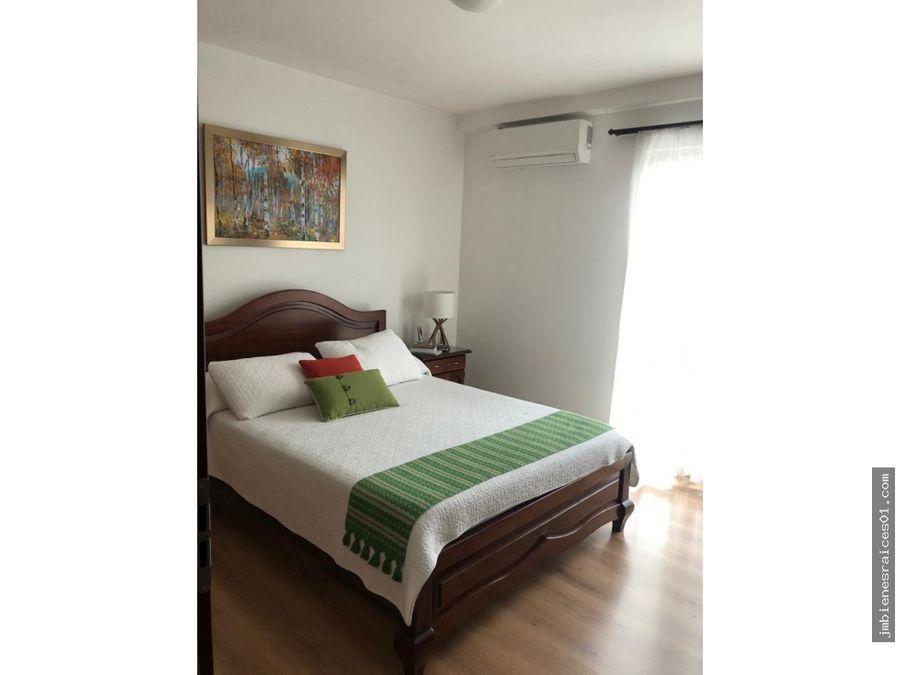 a145 apartamento en via indus en real cariari
