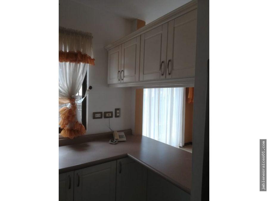 apartamento en vistas de cariari cod a062