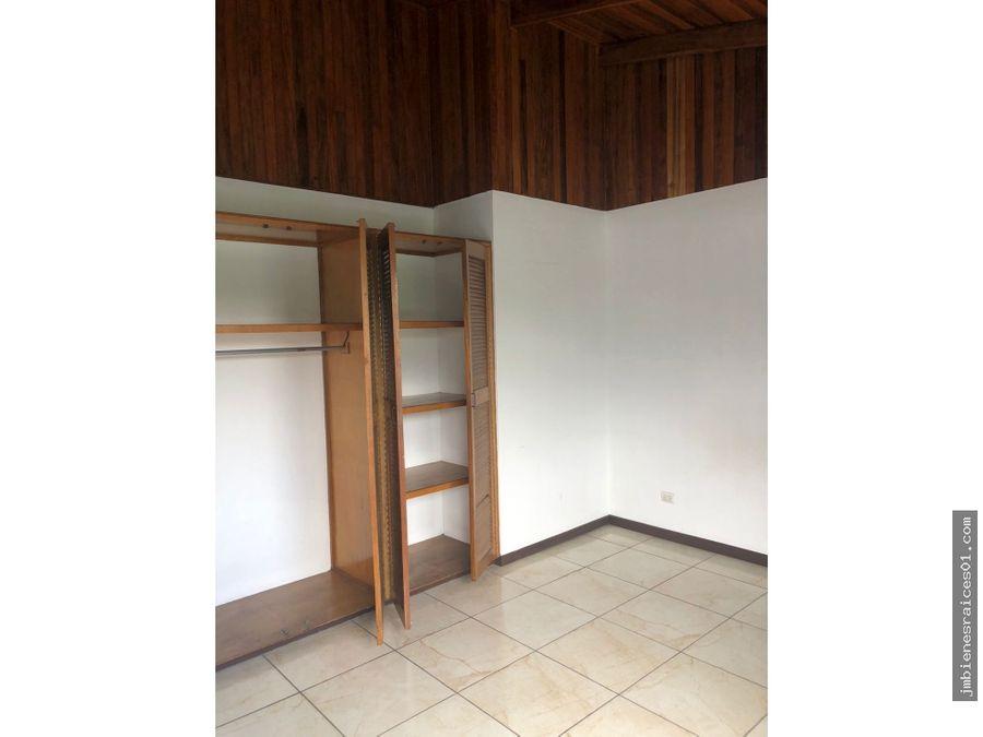 a149 alquilo apartamento en san antonio de belen