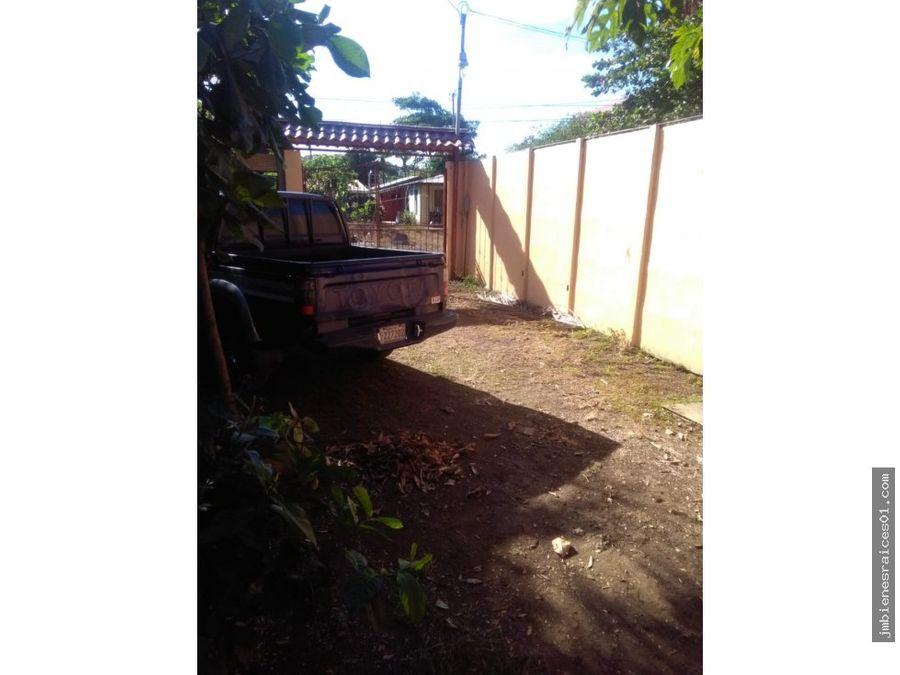 v066 vendo cabina en playas del coco guanacaste