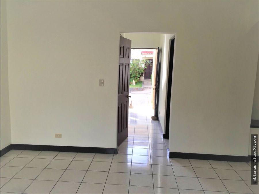 a123 alquilo casa en condominio en san antonio de belen