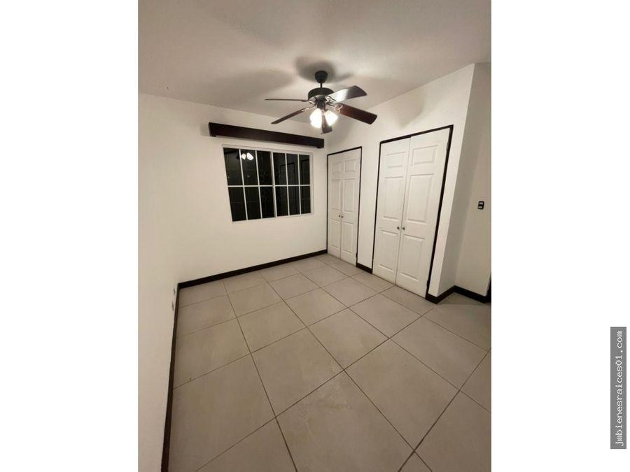v158 vendo casa en condominio san antonio de belen