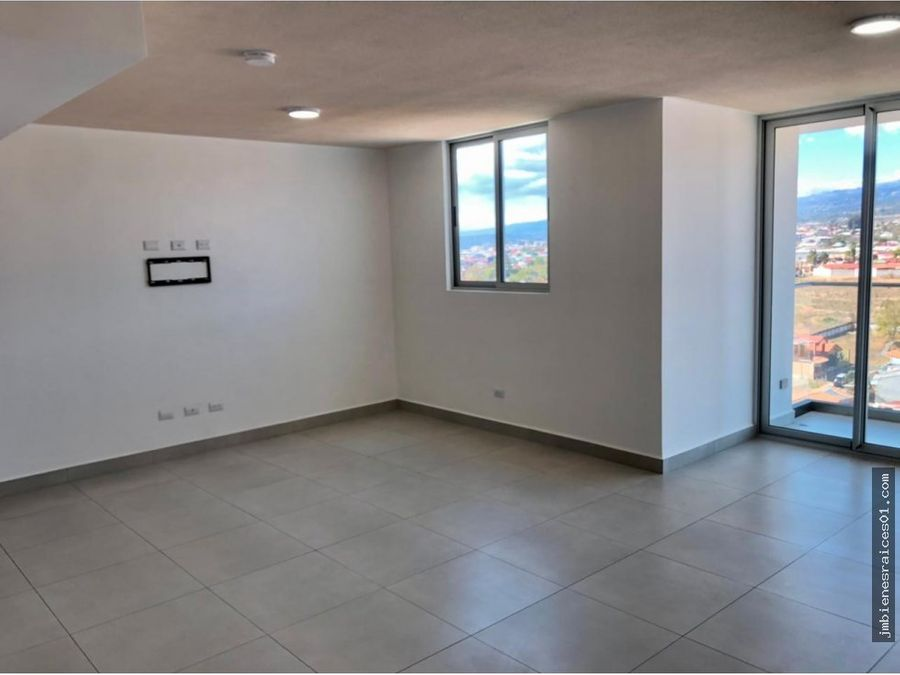 a128 apartamento en torre altamira san pablo de heredia