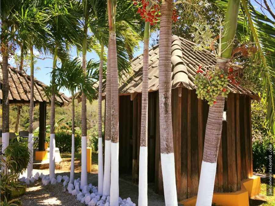 fitur053 vendo villas en playa samara