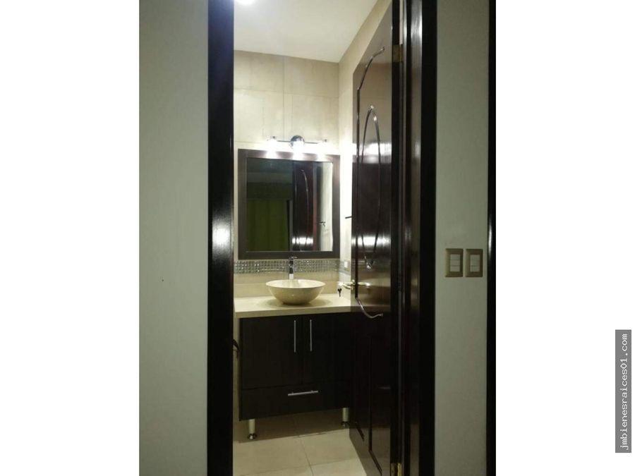 pc015 casa en condominio en loma real guachipilin escazu