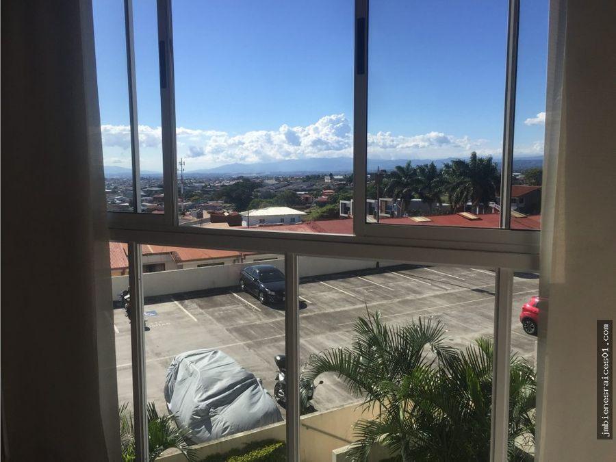 a120 apartamento en alta vista san rafael de heredia