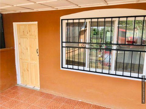 v118 vendo casa en condominio don jorge en playa jaco