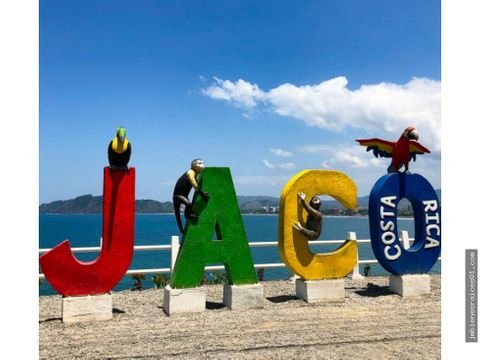 lo71 lotes financiados en playa jaco