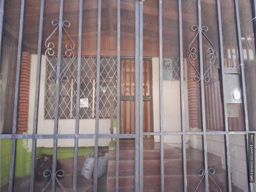 v152 se vende casa en la aurora de heredia