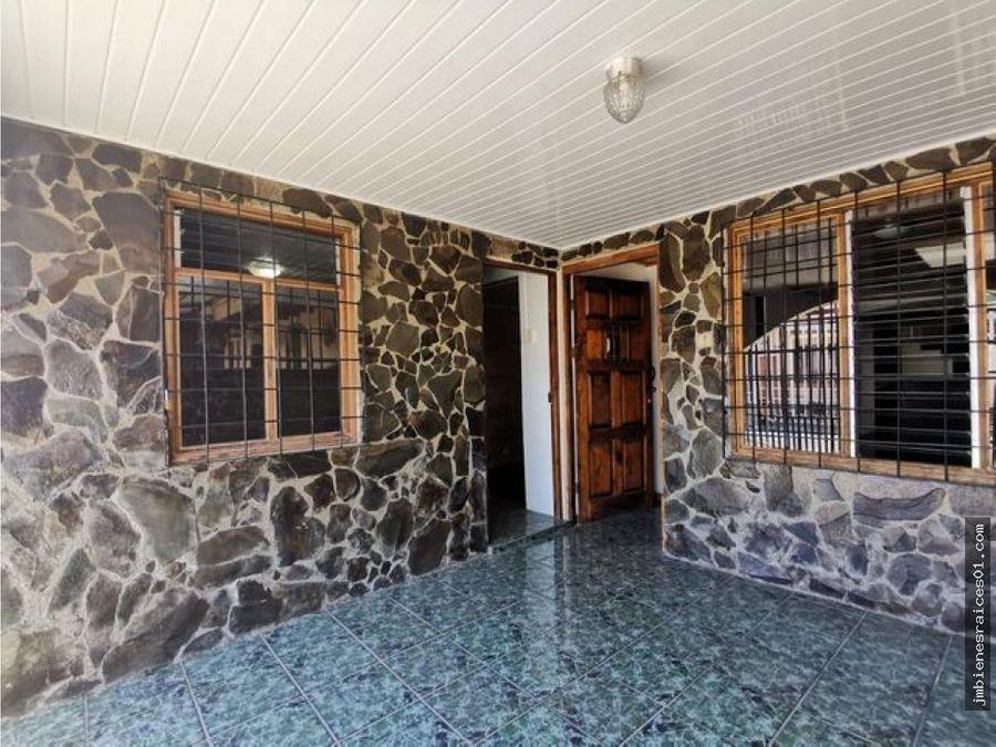 vc052 casa en san josecito de san rafael de heredia