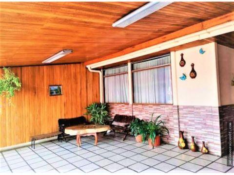 vc048 casa en residencial de desamparados de alajuela
