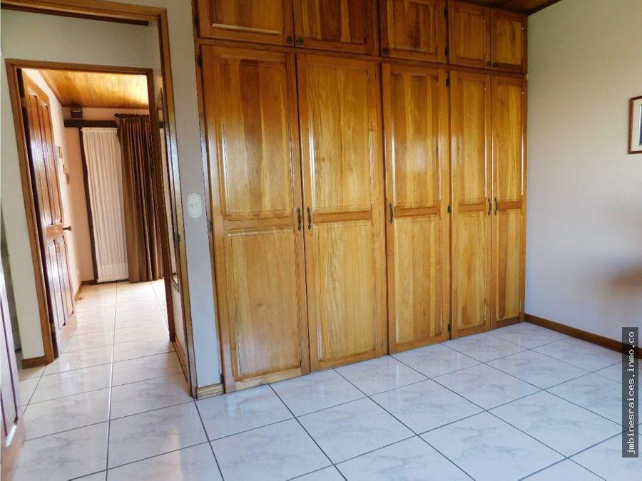 vendo hermosa casa en san antonio de belen c v061