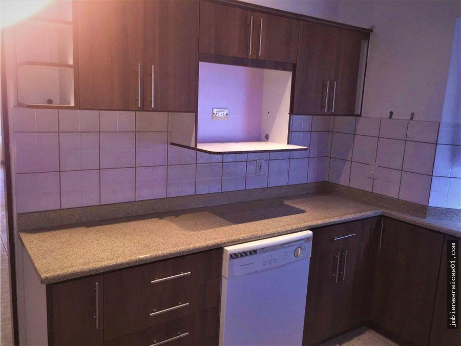 v104 casa en condominio en la asuncion de belen