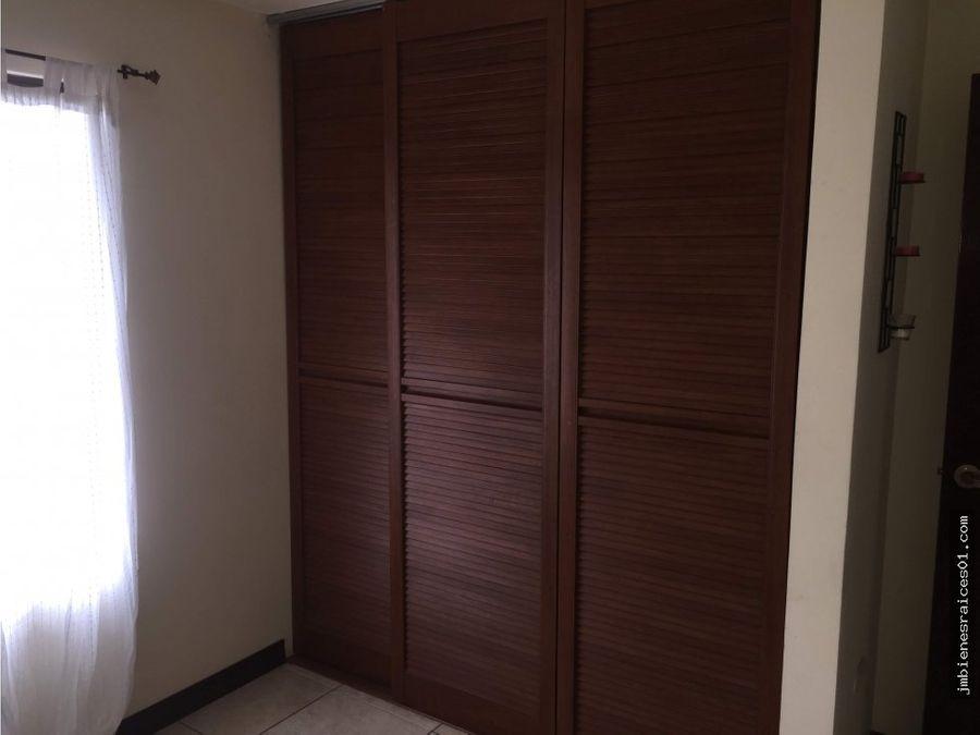 v103 vendo casa en condominio en san rafael de alajuela