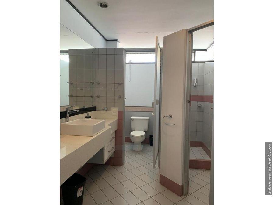 a122 apartamento amueblado de 4 dormitorios en sabana sur