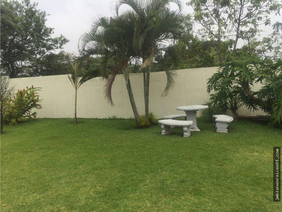 pad003 cond jardin real en la la guacima 100 financiado sin gastos
