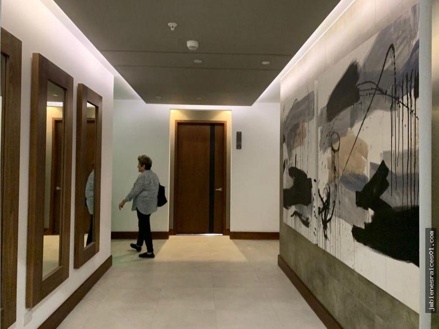v159 espectacular apartamento en condominio lomas del valle santa ana