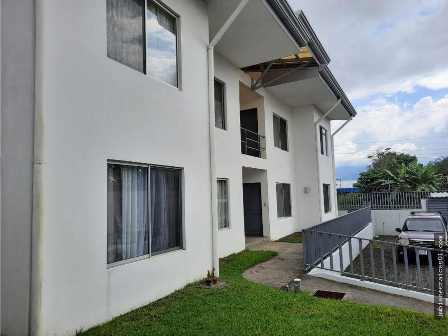 a130 apartamento en la ribera de belen