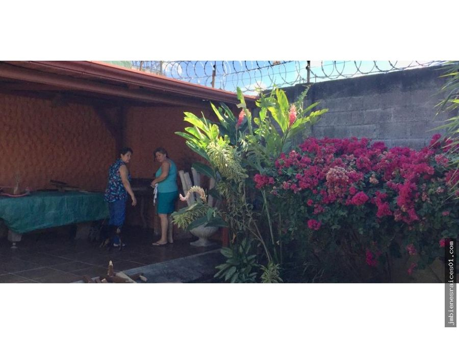 a093 casa en residencial bosques de dona rosa