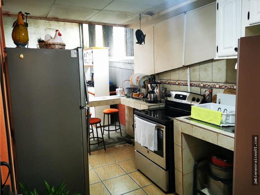 vc051 se vende casa en santa barbara cifuentes