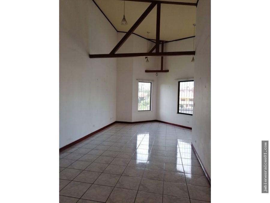a139 alquilo apartamento en san antonio de belen