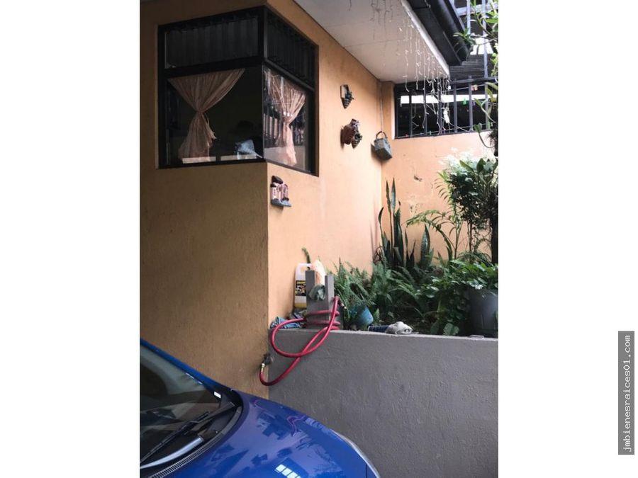 v129 casa en residencial belen en belen de heredia