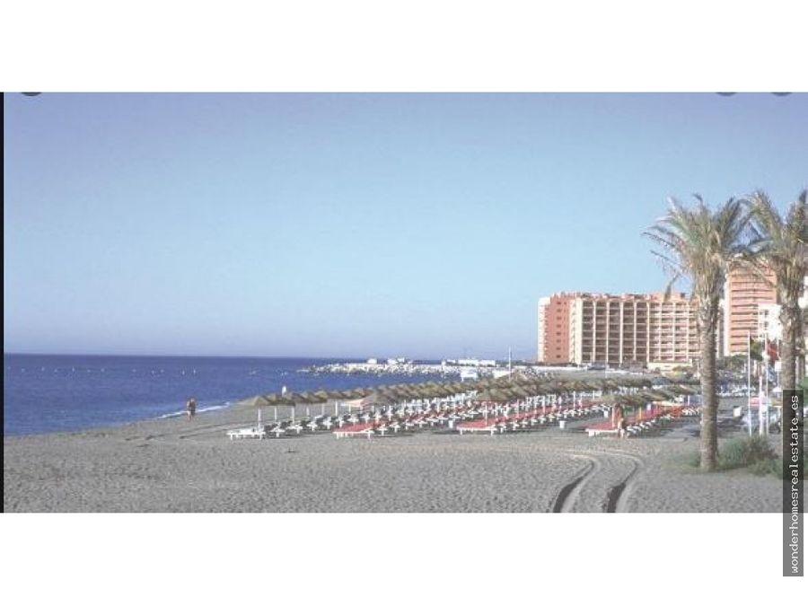 ref 201104 chollo piso con amplia terraza en el benal beach