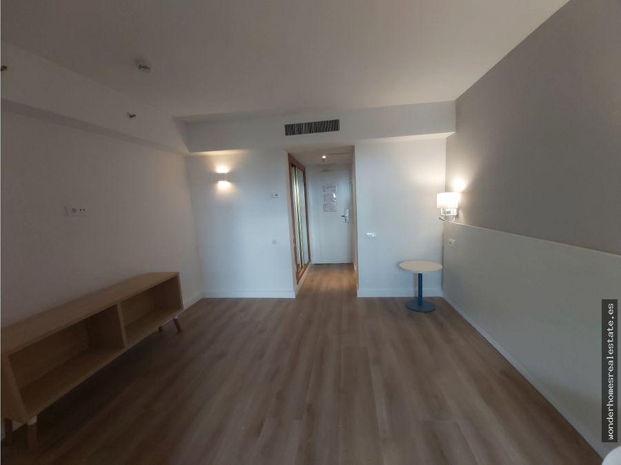 ref 201107 bonito estudio en el aparthotel sol timor