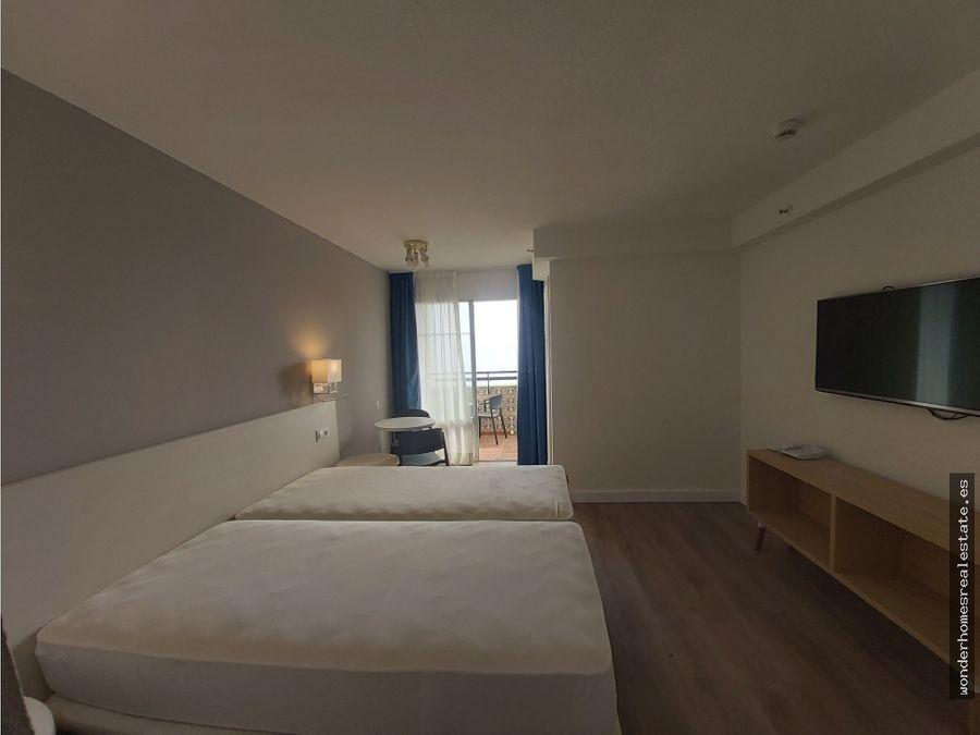 ref 201113 bonito estudio en el aparthotel sol timor