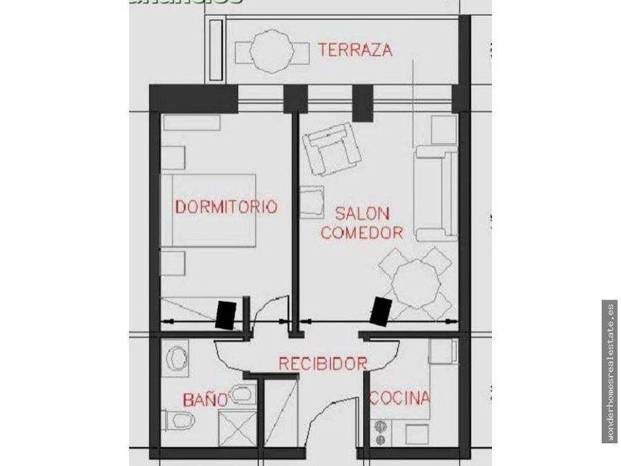 ref 20803 amplio piso en los gamonales