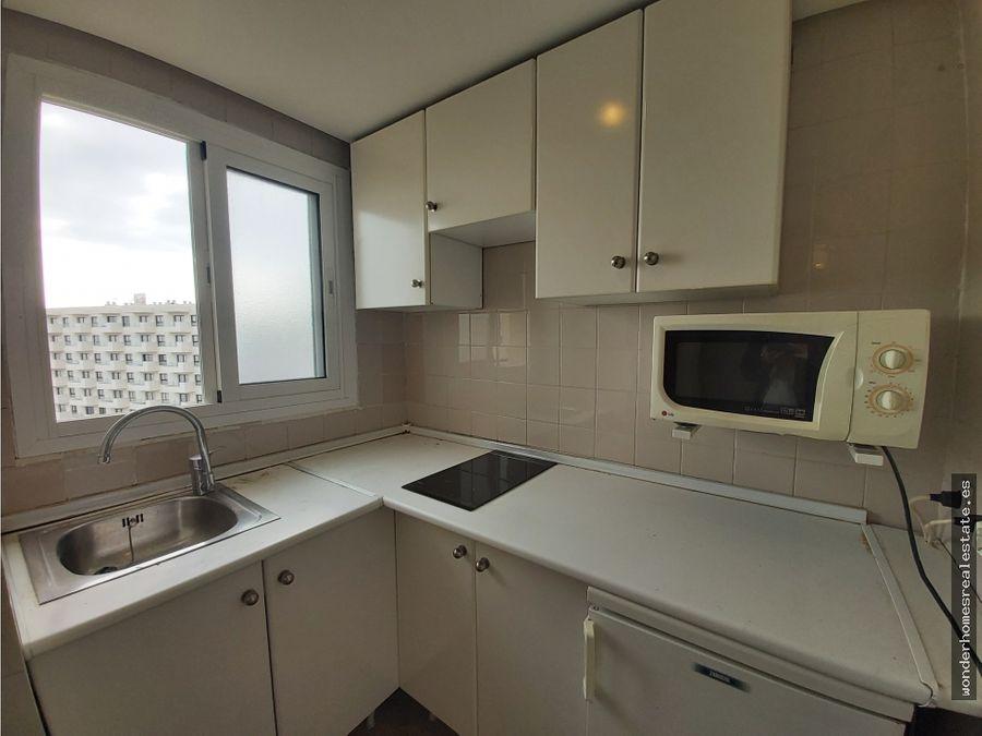ref 201114 bonito piso en el aparthotel sol timor