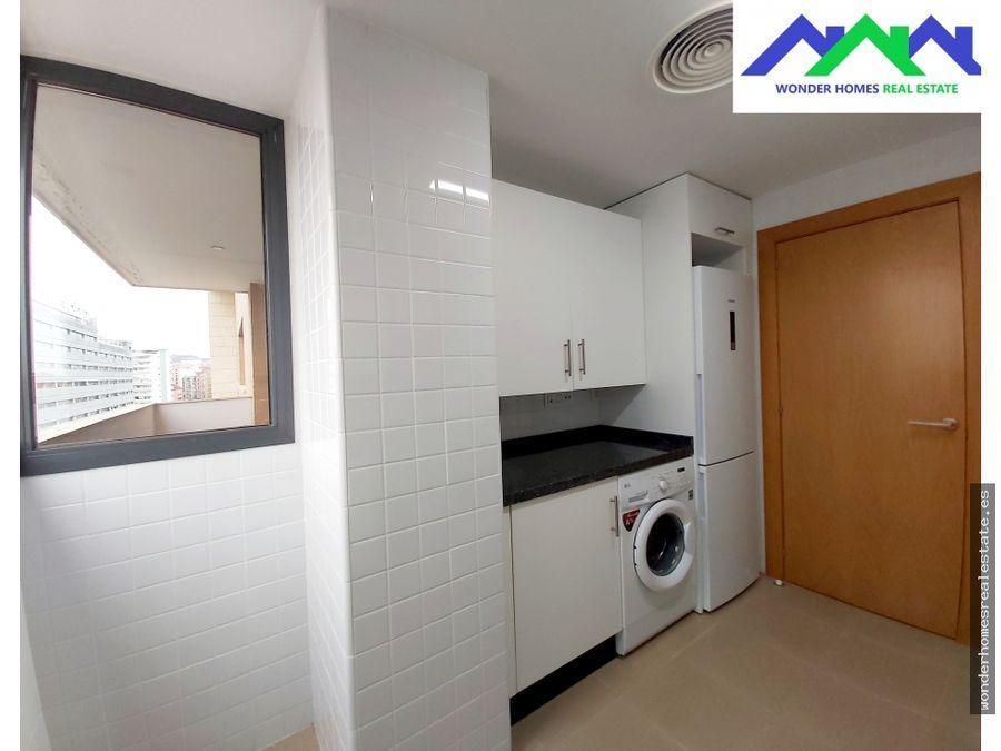 ref 210402 precioso piso del dos dormitorios cerca del vialia