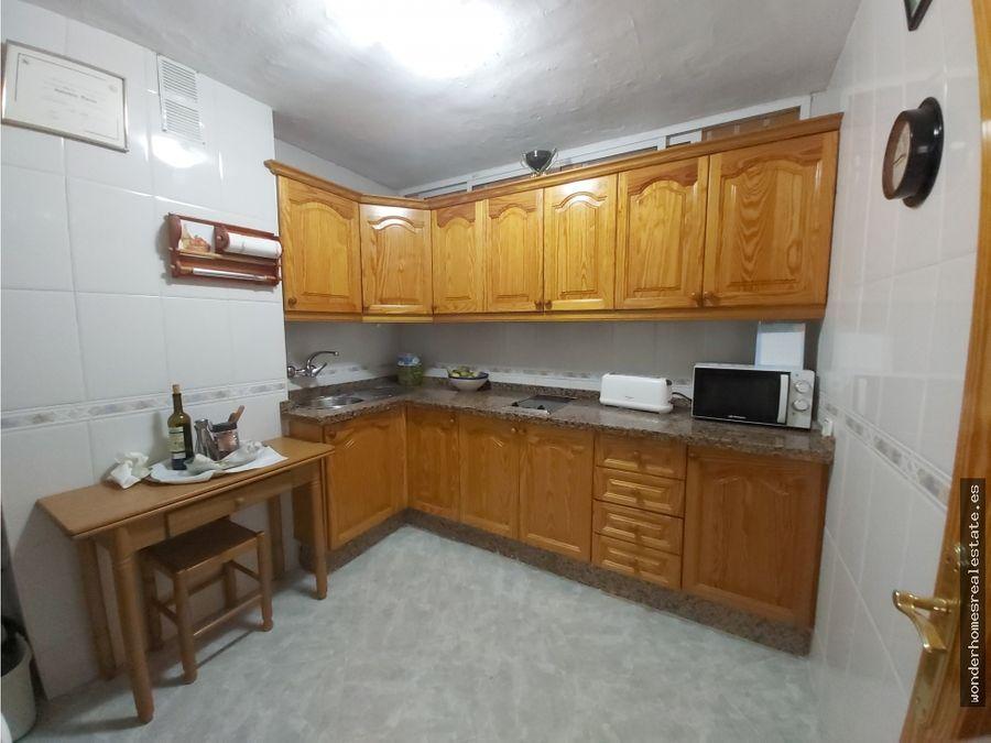 ref 210902 amplio piso con vistas en arroyo de la miel