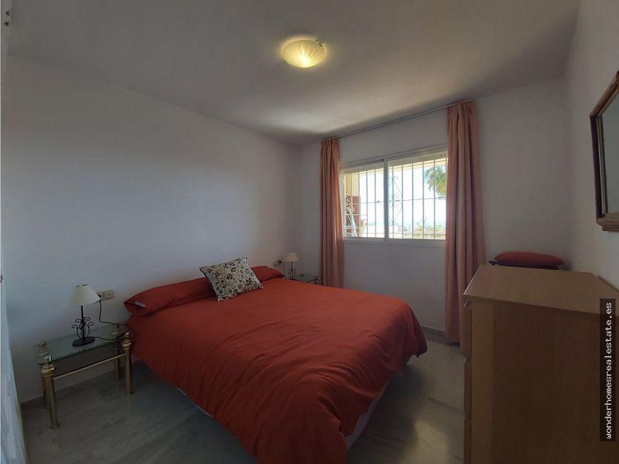 ref20305 precioso piso cerca de la carihuela