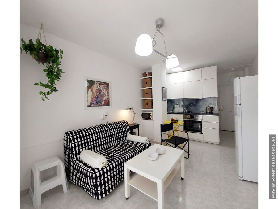 ref210105 bonito piso en alquiler de larga temporada