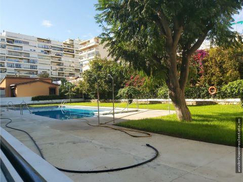 ref210101 bonito piso en alquiler de larga temporada en la carihuela