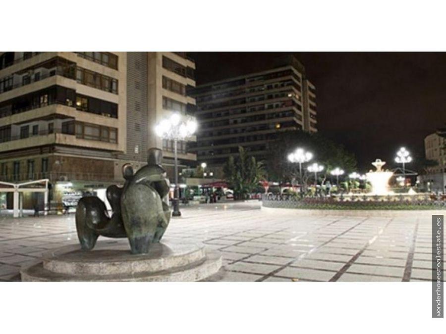 ref 20701 acogedor bajo cerca del hotel pez espada