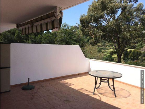 ref20601 oportunidad precioso bajo con terraza