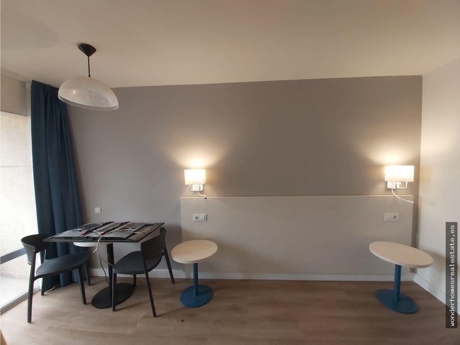ref 201108 bonito estudio en el aparthotel sol timor