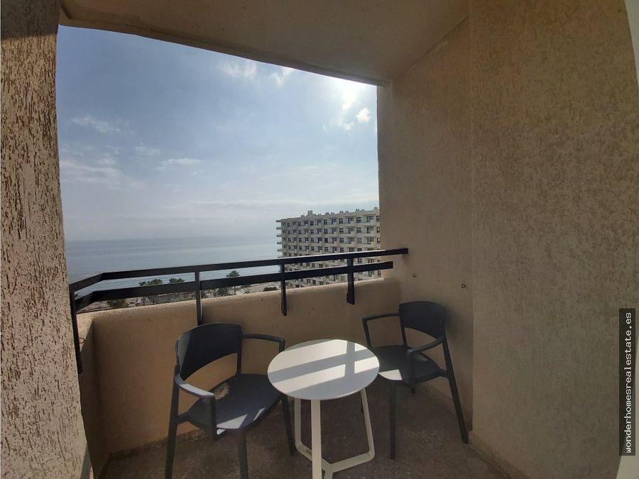 ref 201110 bonito estudio en el aparthotel sol timor
